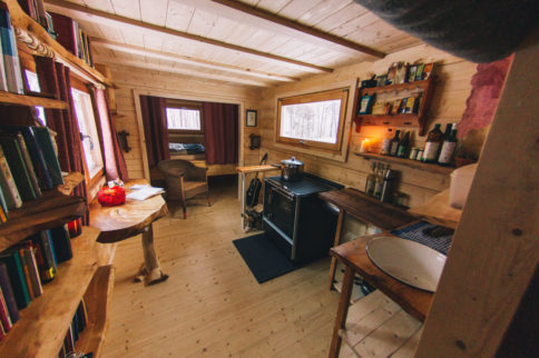 Tiny Living Die Coolsten Tiny Houses Weltweit Camperstyle Net