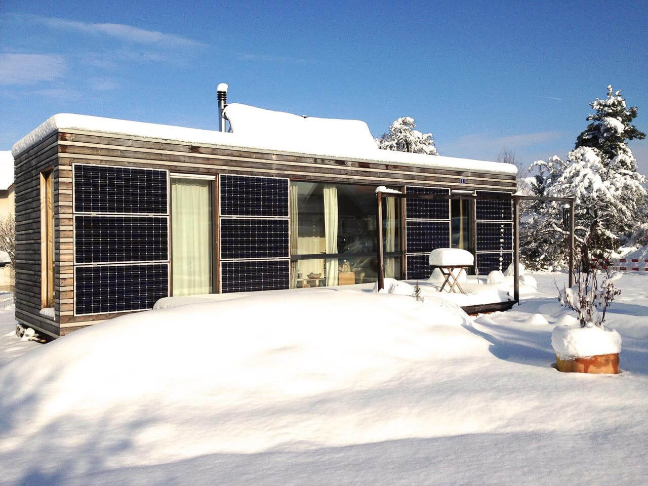 Tiny House In Deutschland Osterreich Schweiz Alle Infos Im
