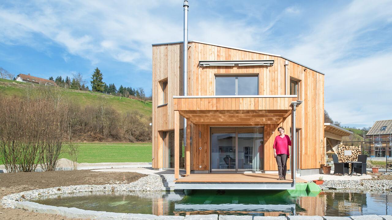Tiny House In Deutschland