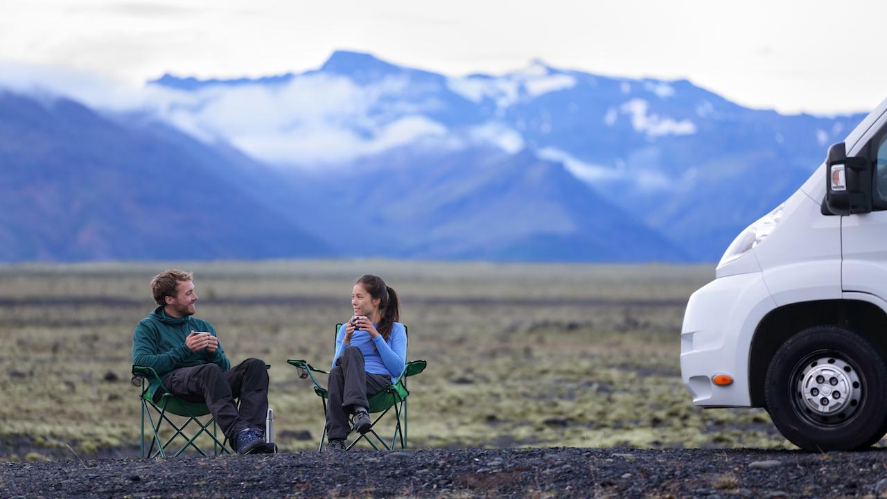 Wie plane ich meinen Campingurlaub - Wir zeigen es dir in 10 einfachen Schritten