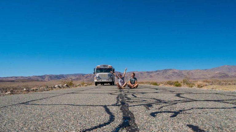 Die 10 Besten Filme Für Camping- Und VanLife-Fans