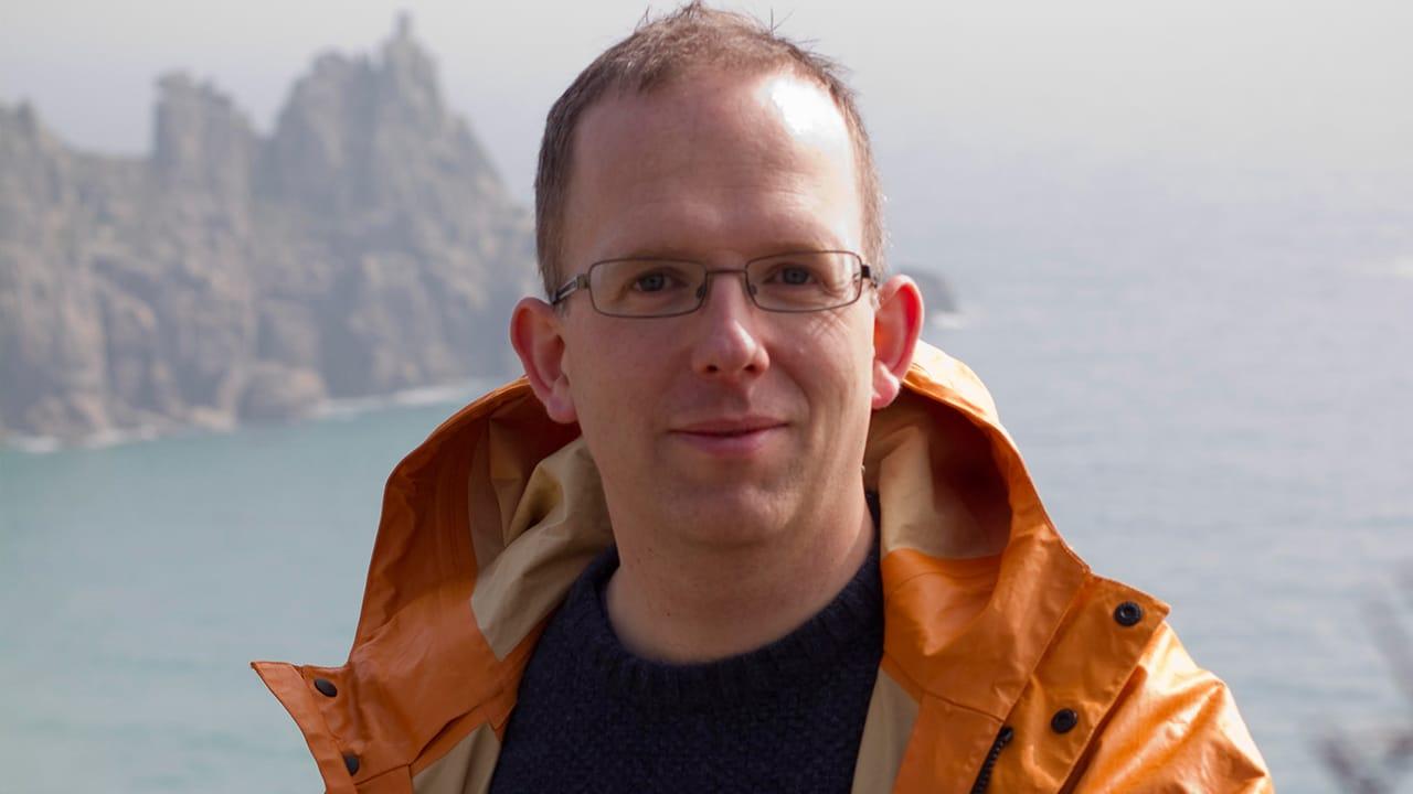 Bestseller Schreiben Im Van: Autor Wyl Menmuir Und Das Wilde Cornwall