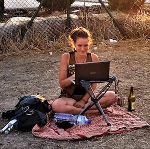 fkk camping kroatien mit hund