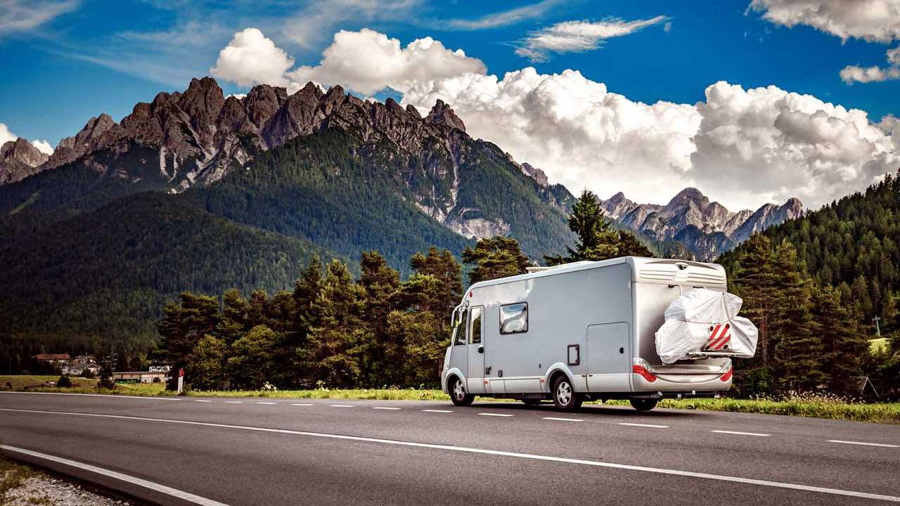 Von den Alpen bis zum Mittelmeer – Camping in Italien