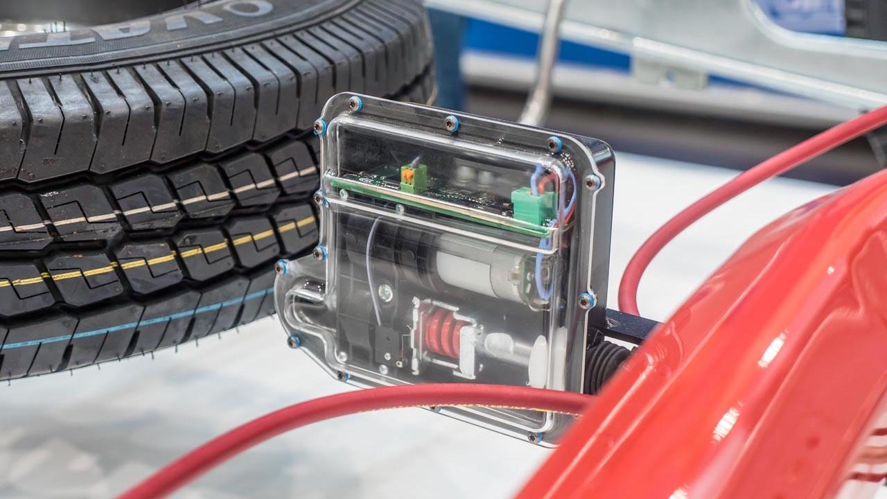 Fahrstabilität Für Den Wohnwagen: So Funktioniert Das Antischlingersystem ATC