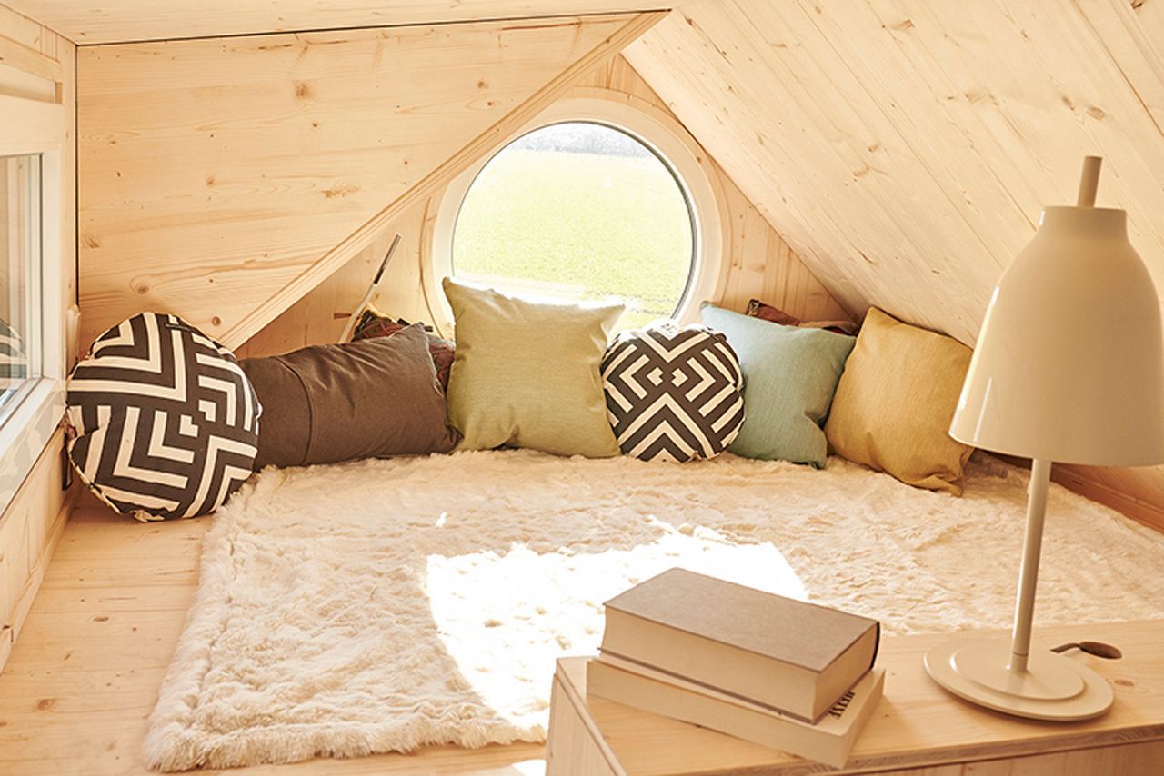 tiny houses von tchibo einziehen und kaffeetrinken camperstyle. Black Bedroom Furniture Sets. Home Design Ideas