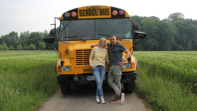 Mission Schulbus-Umbau: Von Träumen Und Tücken