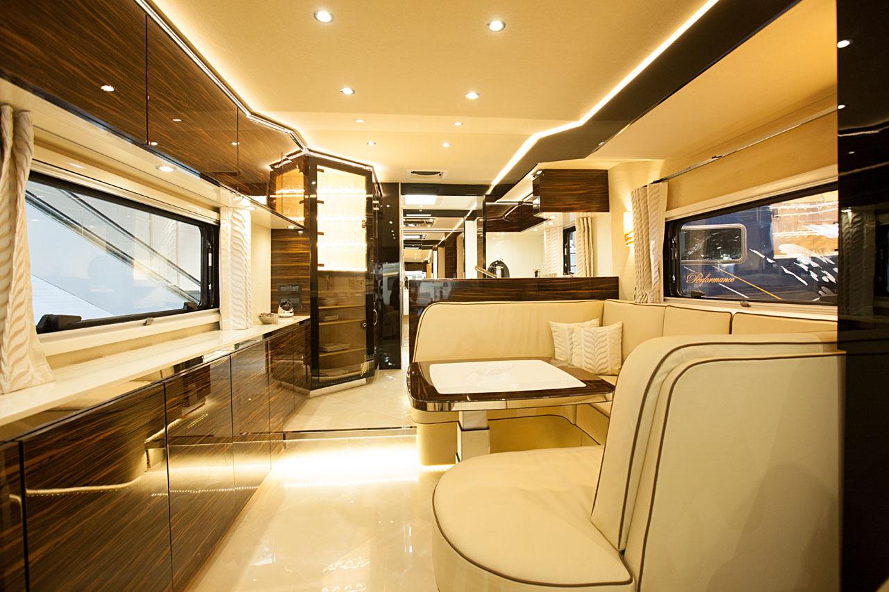 Wohnen Luxus