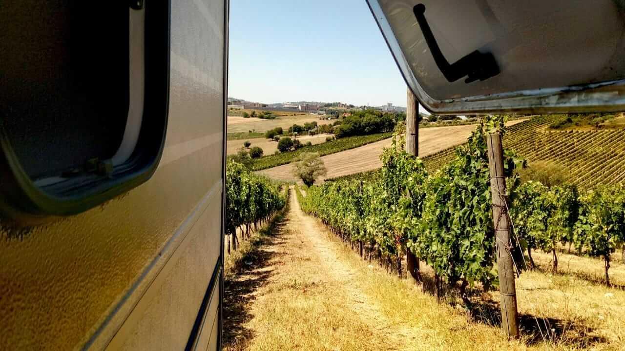 Wildcamping In Italien: Regeln Und Tipps