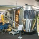 Messeneuheit: Airstream Tommy Bahama Special Edition