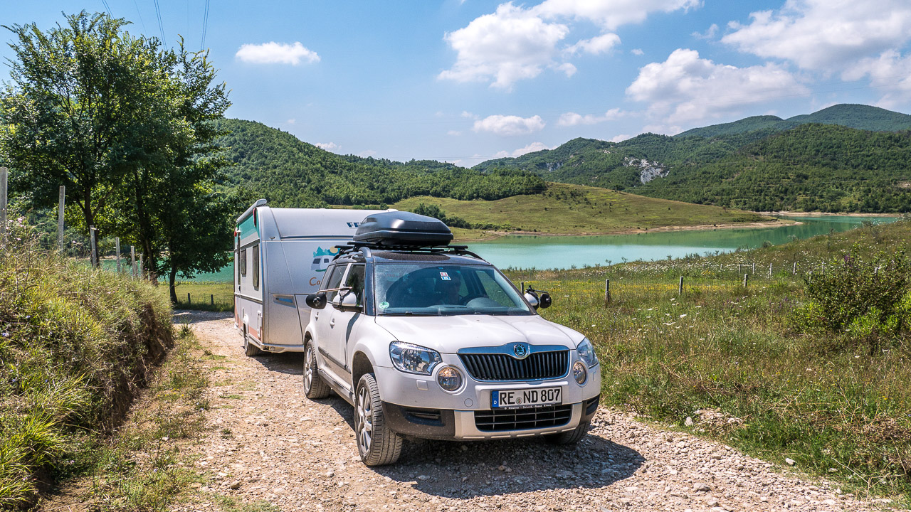 Camping Mit Dem Wohnwagen – Was Du Als Einsteiger Wissen Musst