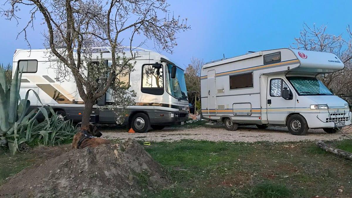 Versicherung für ein gebrauchtes Wohnmobil  CamperStyle