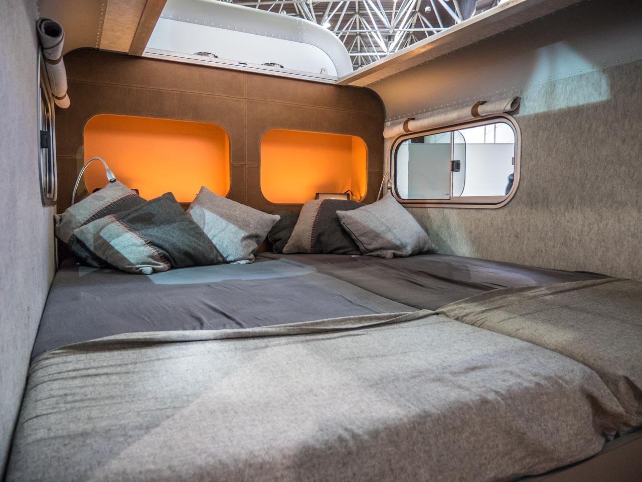 Wohnwagen Mit Außenküche : Ferienwohnungen ferienhäuser mit sauna in bergen aan zee mieten