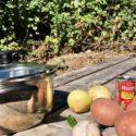 Rezepte aus der Campingküche: Deftiges Kartoffelgulasch