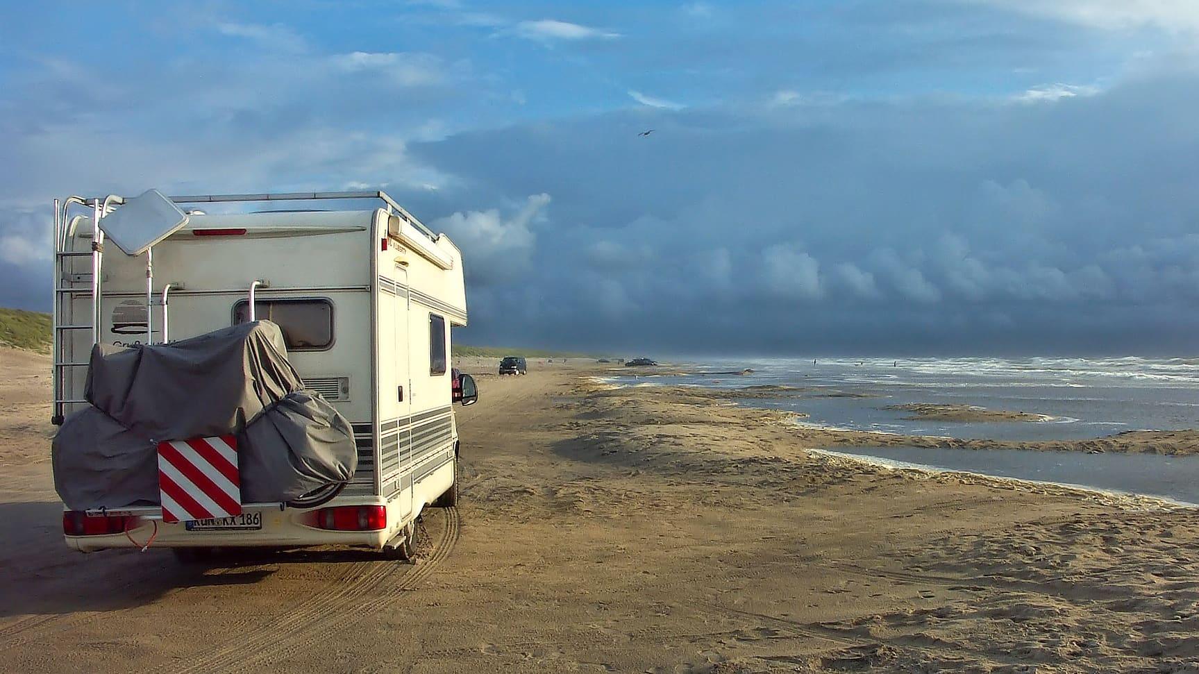 Wohnmobil richtig beladen – sicher in den nächsten Urlaub starten!