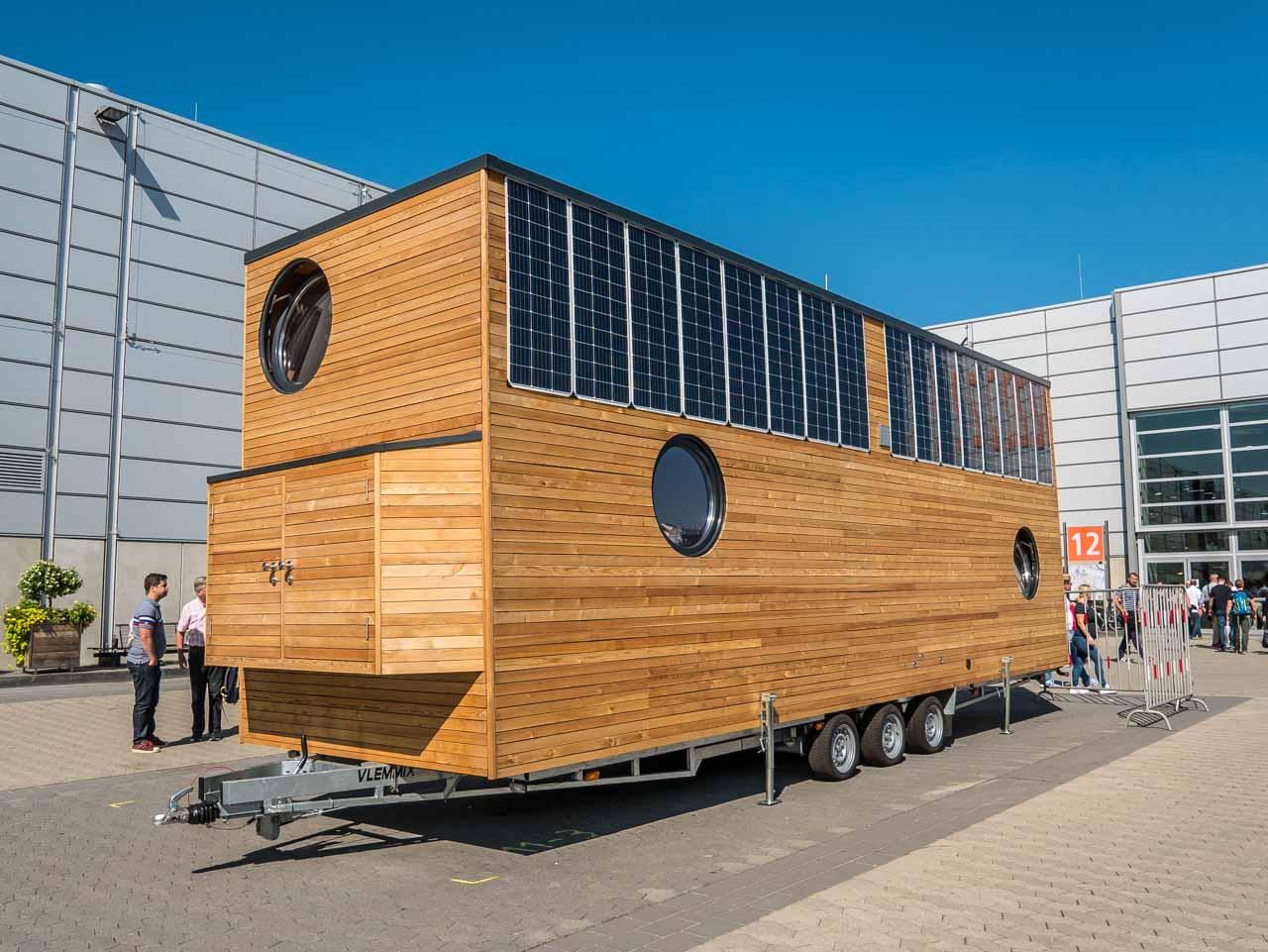 highlights caravan salon 2018 ein pers nlicher r ckblick camperstyle. Black Bedroom Furniture Sets. Home Design Ideas
