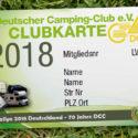 DCC – Deutscher Camping-Club: Die Mitglieds- und Rabattkarte im Überblick
