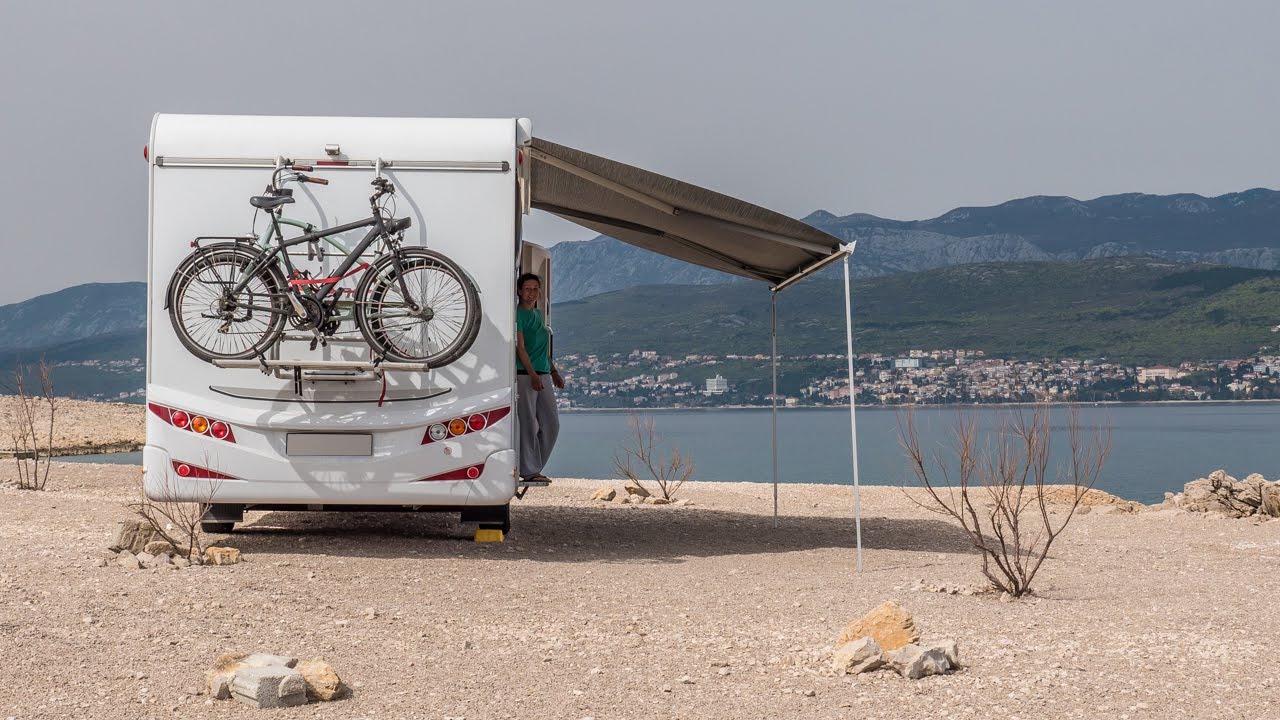 Tipps für einen aktiven Campingurlaub