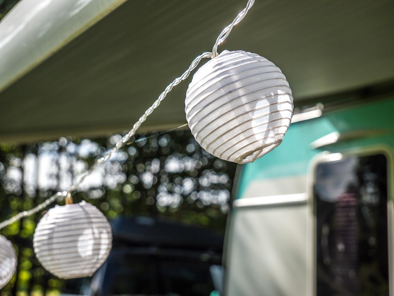 Outdoor Küche Auf Rädern : Outdoor lampen im test u camperstyle