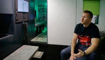 Tamás Laczkó im ioCamper