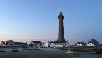Der Leuchtturm von Eckmuehl Foto Donatienne Guillaudeau
