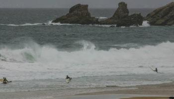 Das Surferparadies Quiberon in der Bretagne