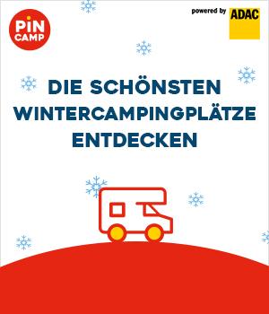 Pincamp Wintercamping