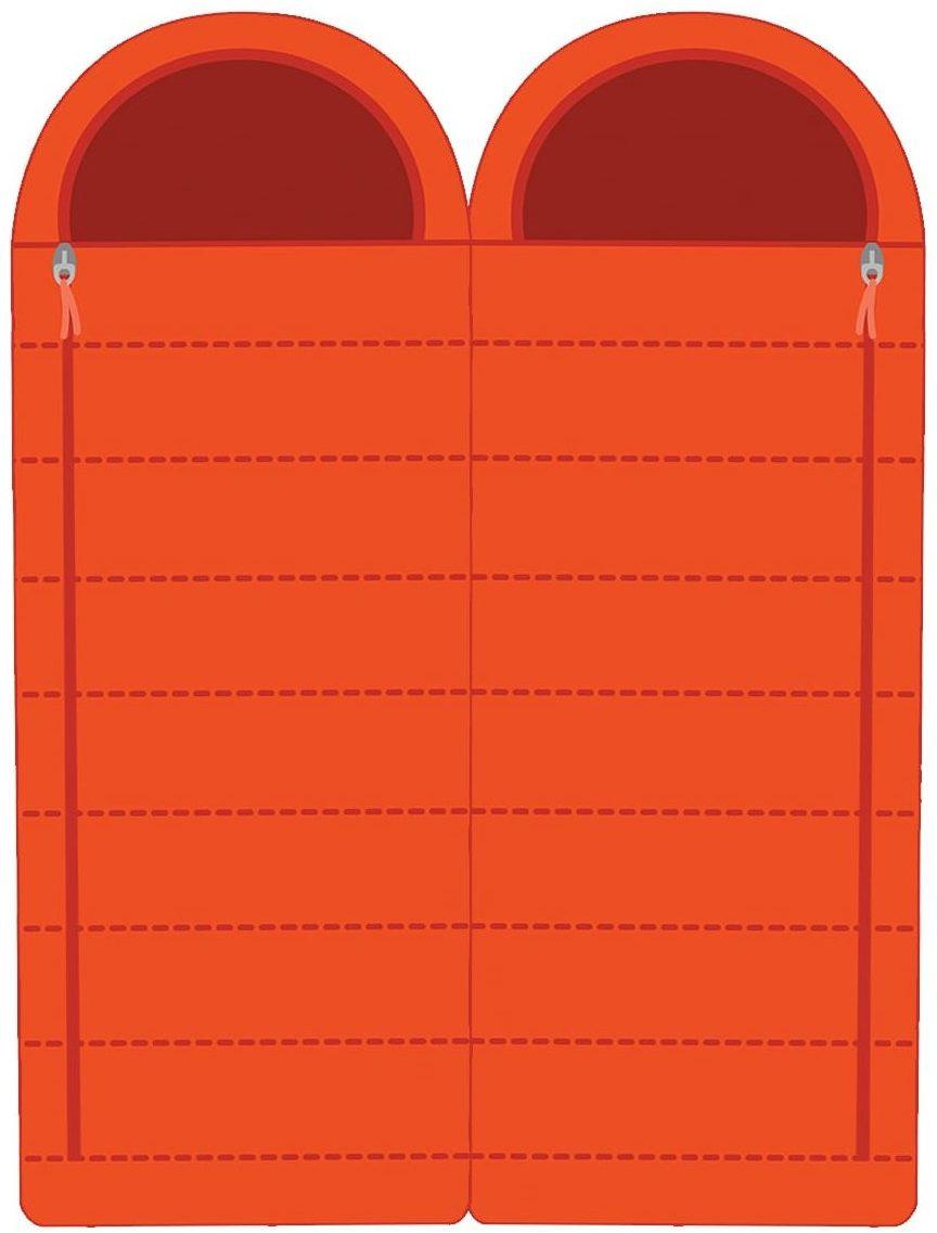 Koppelschlafsack Doppelschlafsack Vorteile Nachteile