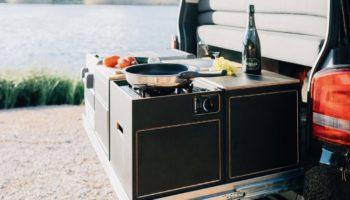 Die Campingbox Calibox