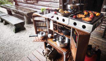 Praktisches Camper Ausbau Modul von CampChamp