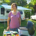 Camping-Rezepte: Hühnchen-Spieße vom CADAC Citi Chef 40