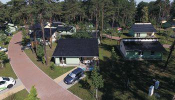 Familienpark Senftenberger See ein kinderfreundlicher Campingplatz in Europa