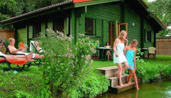 Camping Havelberge ein Familienfreundlicher Campingplatz in Deutschland