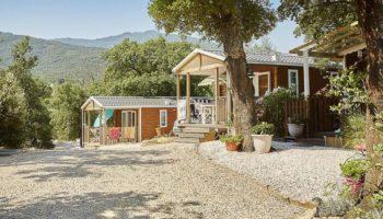 Camping Les Albéres ein familienfreundlicher Campingplatz in Frankreich