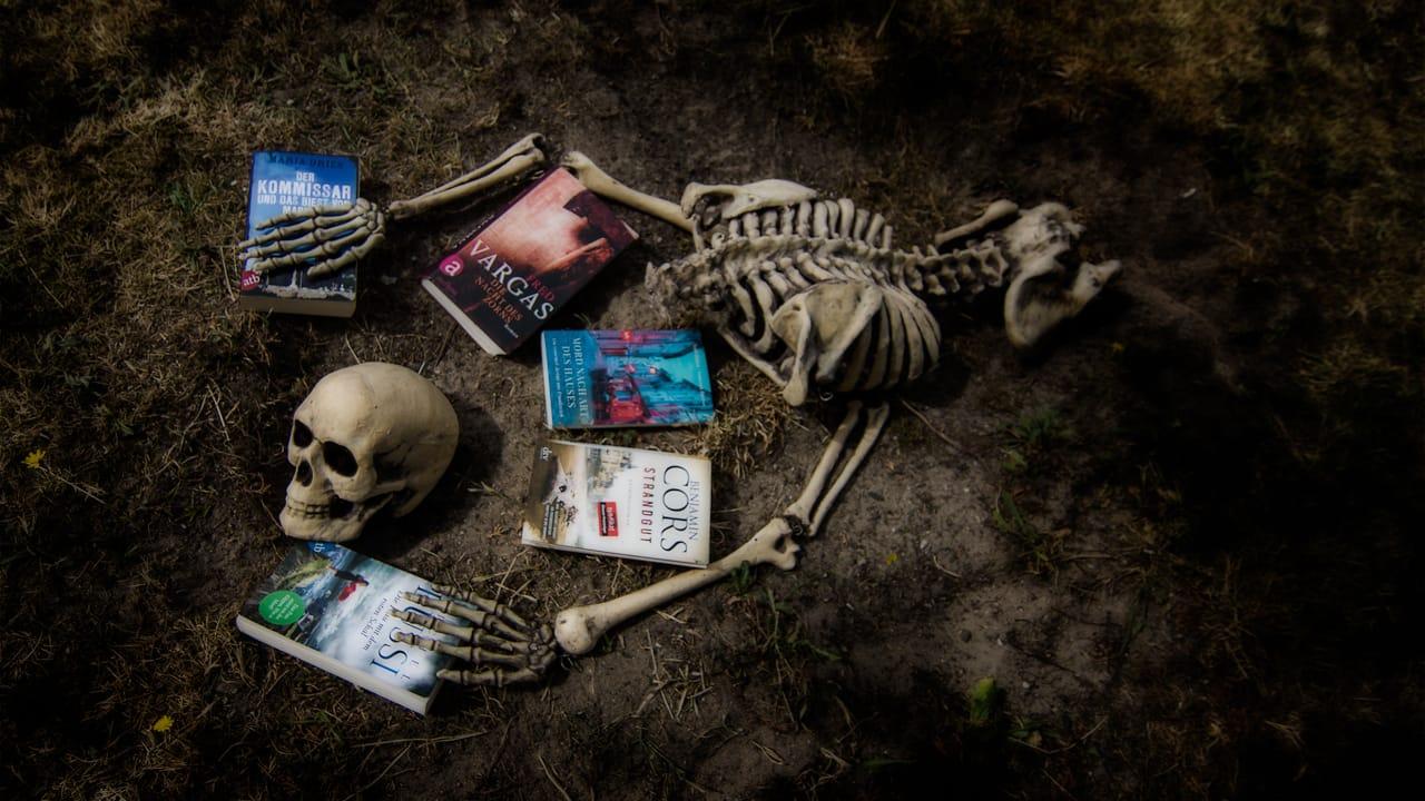 Mörderische Normandie Buchempfehlungen