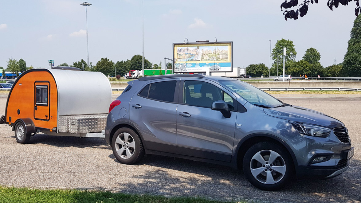 Mikro-Caravans: Die kompakte Art zu campen