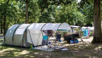 Familienfreundlicher Campingplatz Camping La Grande Tortue