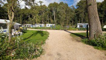 Der familienfreundliche Campingplatz Camping Geversduin