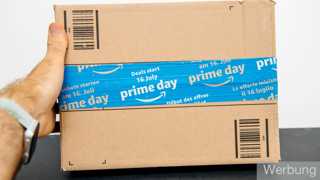 Camping & Outdoor Angebote beim Amazon Prime Day