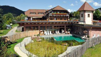 Schwarzwaelderhof ein Kinderfreundlicher Campingplatz in Europa