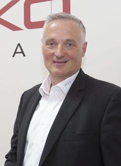Thomas Goertler - Leiter Strategisches Produktmanagement AL-KO Fahrzeugtechnik