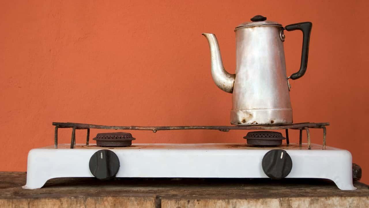 Kolumne Kaffee kochen im Wohnmobil und Wohnwagen