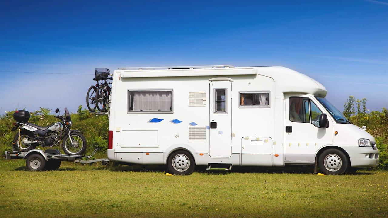 Auflastung Wohnmobil: Das musst du wissen! - CamperStyle.de