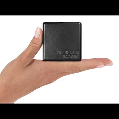 GPS-Tracker Cobblestone