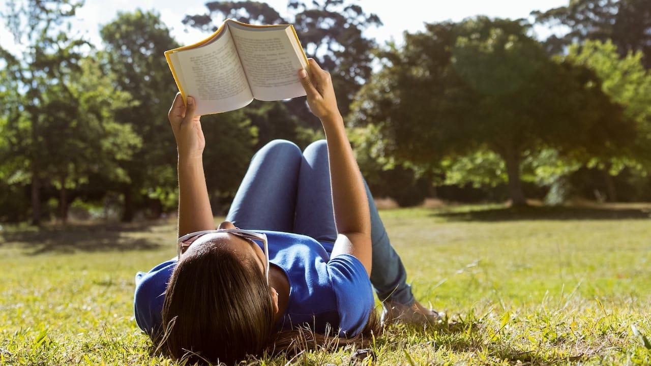 10 Camping-Reisebücher, um die Vorfreude zu erhalten