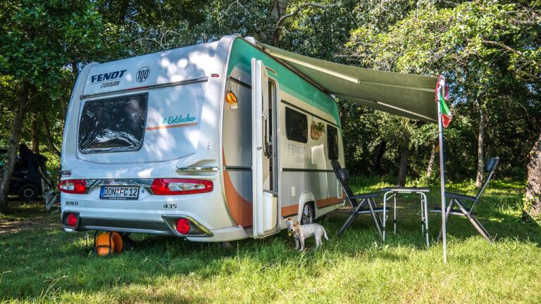 Coroan Update Campingplätze in Deutschland 2020