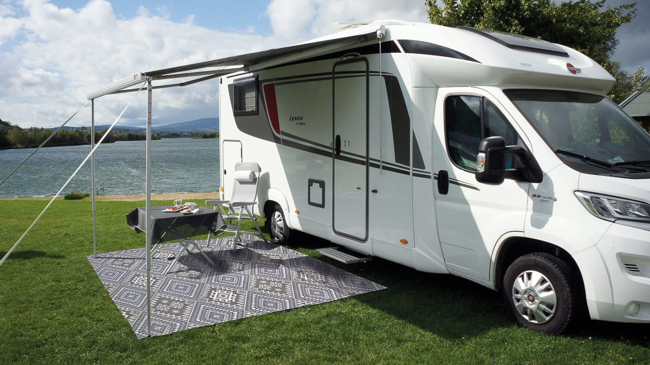 CamperStyle - Das Camping-Magazin - cover