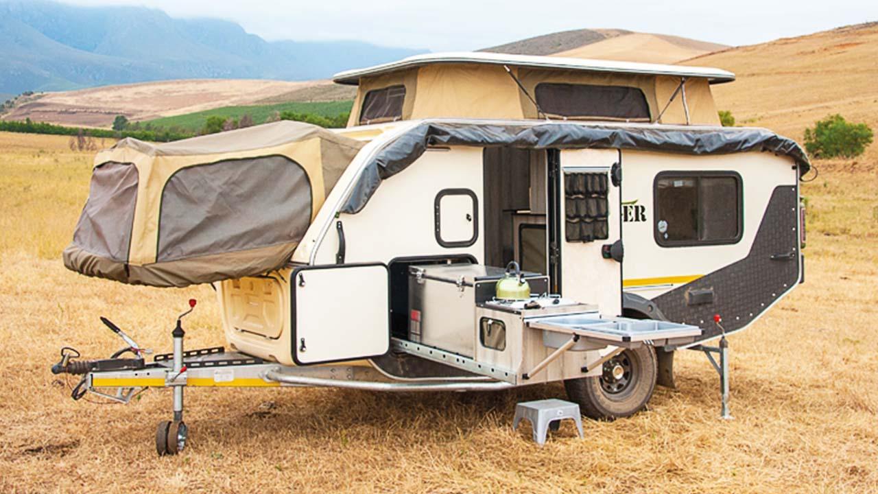 Call of the Wild: Der Jurgens Safari Xplorer – CamperStyle