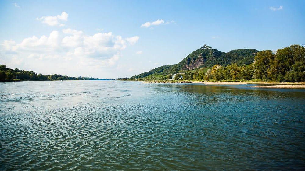 Camping am Mittelrhein