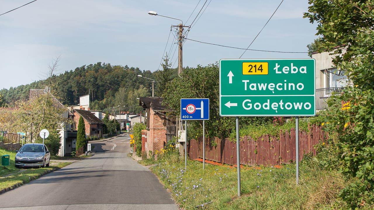 Verkehrsregeln in Polen